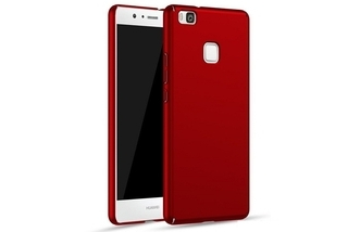 coque huawei p10 lite rouge
