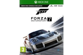 jeu forza motorsport 6 xbox one d tails et prix au maroc. Black Bedroom Furniture Sets. Home Design Ideas