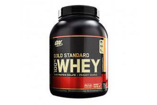 Acheter Gold standard 100% whey 2.27 kg- optimum nutrition (usa) : 