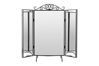 cheap ikea karmsund miroir de table largeur cm hauteur cm with miroir grossissant ikea. Black Bedroom Furniture Sets. Home Design Ideas
