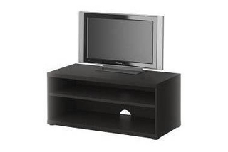 ikea mosj meuble tv largeur cm profondeur cm with meuble profondeur 40 cm. Black Bedroom Furniture Sets. Home Design Ideas