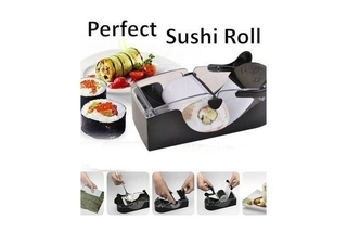 Acheter  - Suzandeco machine sushi perfect sushi maker roll as seen on tv au meilleur prix au Maroc